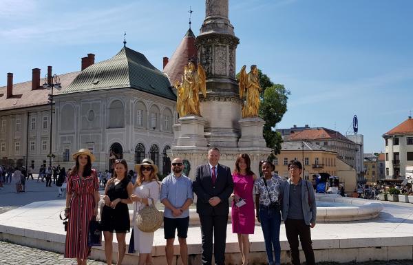 HTZ u Slavoniju dovodi deset svjetski poznatih blogera i influencera koje  će dnevno pratiti više od milijun fanova f3920ac68ba