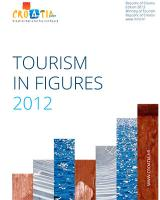 Tourism in figures 2012