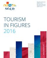 Tourism in figures 2016