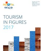 Tourism in figures 2017