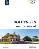 Golden Pen Award 2005