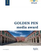 Golden Pen Award 2006
