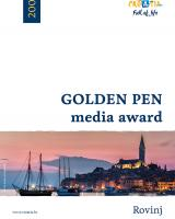 Golden Pen Award 2007