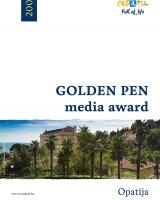 Golden Pen Award 2008