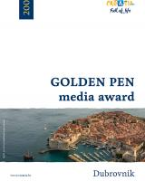 Golden Pen Award 2009