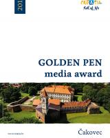 Golden Pen Award 2010