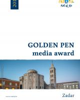 Golden Pen Award 2013