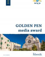 Golden Pen Award 2014