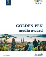 Golden Pen Award 2015