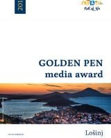Golden Pen Award 2017