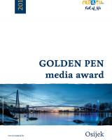 Golden Pen Award 2018