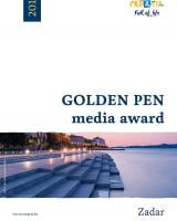 Golden Pen Award 2019