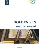 Golden Pen Award 2020