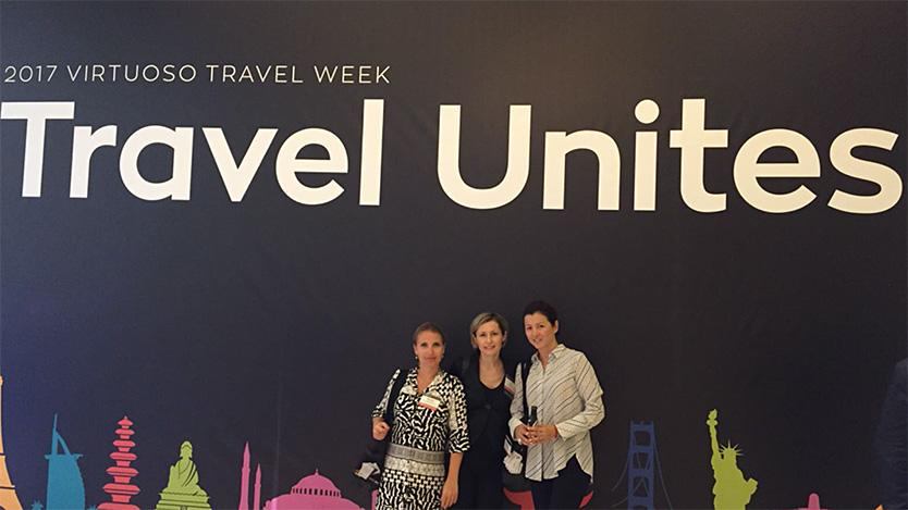 Virtuoso Travel Week, Las Vegas